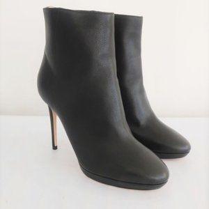 Jimmy Choo Harvey 100 Ankle Boots